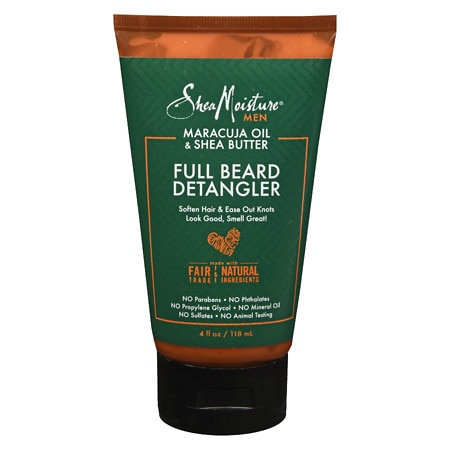 sheamoisture 2 in 1 face lotion beard conditioner walgreens. Black Bedroom Furniture Sets. Home Design Ideas