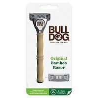 Deals on 2 Bulldog Skincare for Men Original Razor Kit 1.0ea
