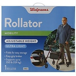 $60 off Walgreens Rollator or Transport Chair