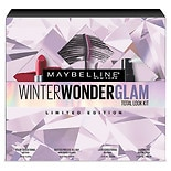 Gift of the Week: 50% off Maybelline Winter WonderGlam Holiday Kit