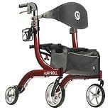 减去60美元的HurryCane HurryRoll Rollator