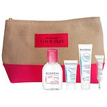FREE 4pc essentials gift with $30+ purchase Bioderma Skin Care