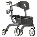 $75 off HurryRoll Rollator with promo code HURRY75