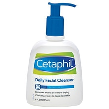 Daily Facial Cleanser Lotion