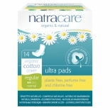 Natural Ultra Pads