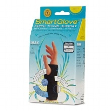 IMAK SmartGlove Carpal Tunnel Brace Small