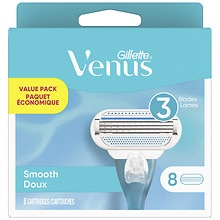 Gillette Venus Shaving Cartridges