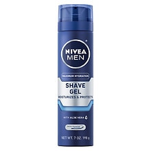 Nivea Men For Men Shaving Gel