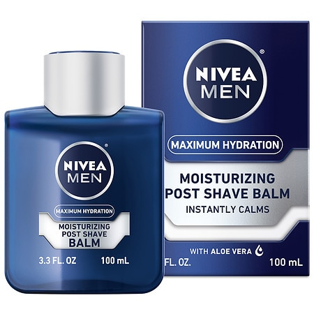 Nivea Men Post Shave Balm Replenishing