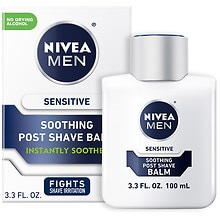 Sensitive Post Shave Balm, Sensitive