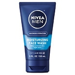 Nivea for Men Moisturizing Face Wash Double Action
