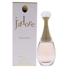 Dior j'adore Eau de Parfum Natural Spray