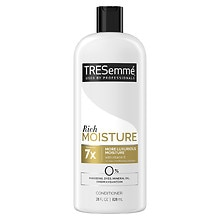 TRESemme Moisture Rich, Vitamin E Conditioner for Dry or Damaged Hair