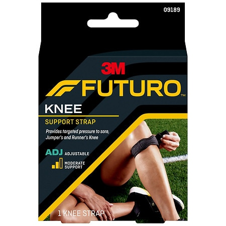 FUTURO Knee Strap, Adjustable