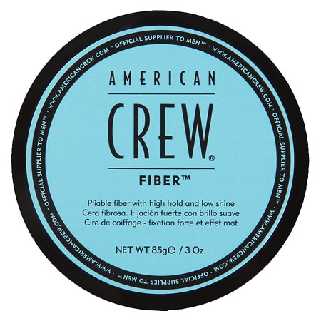 American Crew Fiber for Hold & Shine
