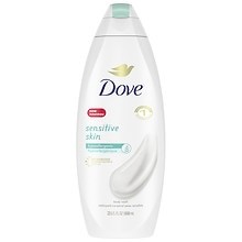 Dove Nourishing Body Wash