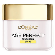 Day Cream for Mature Skin SPF 15