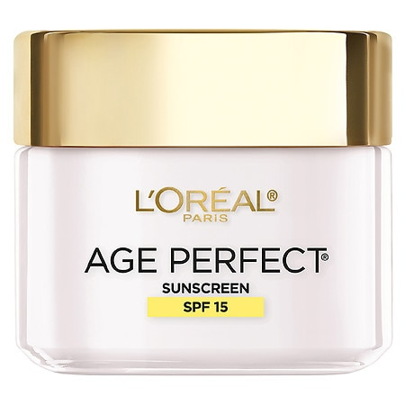L'Oreal Paris Age Perfect Day Cream for Mature Skin SPF 15