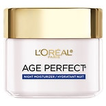 L'Oreal Age Perfect Night Cream for Mature Skin