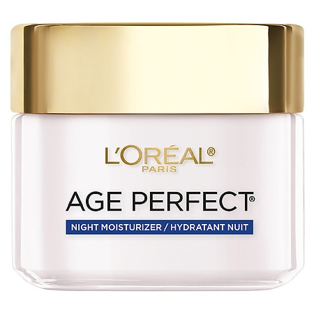 L'Oreal Paris Age Perfect Night Cream for Mature Skin