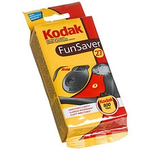 Kodak Fun Saver Single Use Camera