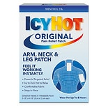 Icy Hot Extra Strength Medicated Patches Arm, Neck & Leg