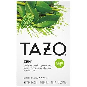Tazo Green Tea, Zen