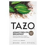 Tazo Black Tea Awake, English Breakfast