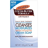 Cocoa Butter Formula Soap with Vitamin E