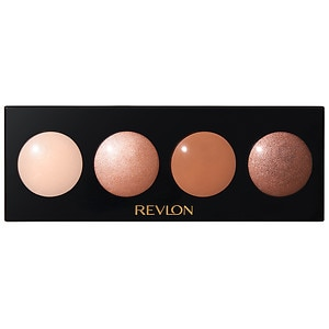 Revlon Illuminance Creme Shadow, 4 Shades, Not Just Nudes