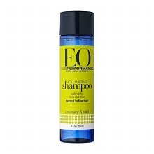 EO Volumizing Shampoo Rosemary & Mint