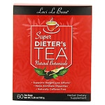 Buy 2 Laci Le Beau dieter's teas & save 20%