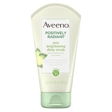 Aveeno Active Naturals Skin Brightening Daily Scrub