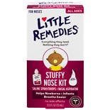 Stuffy Nose Kit