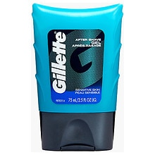 Gillette Series After Shave Gel