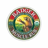 Badger Balm, Sore Muscle Rub