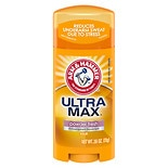 Arm & Hammer Ultramax UltraMax Antiperspirant Deodorant Invisible Solid Powder Fresh