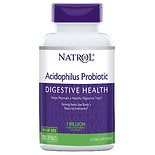 Acidophilus Probiotic