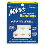 Save up to 35% on Mack's products.
