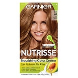 Garnier Nutrisse Level 3 Permanent Creme Haircolor Brown Sugar 63
