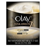 Olay Total Effects Moisturizers or Treatments