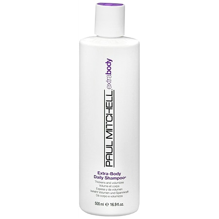 Paul Mitchell Extra Body Daily Shampoo 16.9 oz