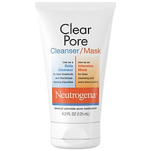 Skin Cleanser/Mask