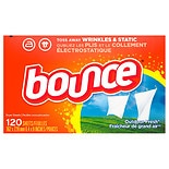 Bounce Fabric Softener Dryer SheetsOutdoor Fresh