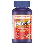 Flintstones Complete Children's Multivitamin/Multimineral Supplement Chewable Tablets