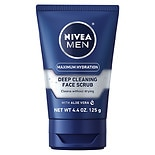 Nivea Men Revitalizing Face Scrub