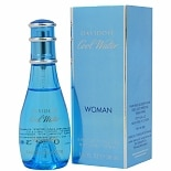 Davidoff Cool Water for Women Eau de Toilette Spray