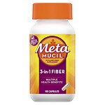Online Coupon: Click & save $2 on one Metamucil product