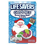 LifeSavers Gummies Sweet Game Book Assorted Flavors