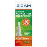 Zicam Extreme Congestion Relief Nasal Spray